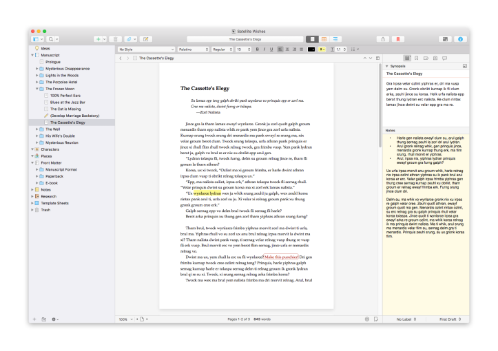 2-binder-page-view